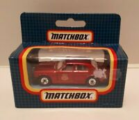 Matchbox MB-66. Boxed. In box. Unopened. Rolls Royce Silver Spirit. Free P&P