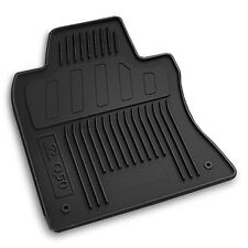 Genuine Infiniti Floor Mats All Weather Black 999E1-J2000 (Fits: Infiniti)