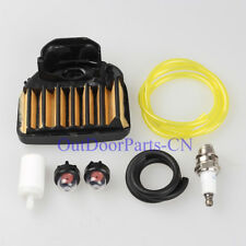Fuel air filter Primer bulb for  Husqvarna Rancher Chainsaws 455 455E 455 460