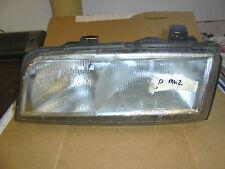 ROVER 800 MK2 1992-1998 NEARSIDE PASSENGER FRONT LAMP LIGHT HEADLIGHT LENS ONLY