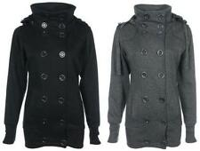 Cotton No Pattern Unbranded Formal Coats & Jackets for Women