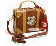 Harry Potter Hogwarts College Travel Small Trunk Handbag Messenger Shoulder Bag