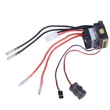 7.2V-16V 320A High Voltage ESC Brushed Speed Controller Set for RC Car Truck.US