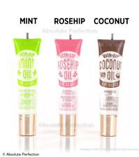 Broadway Vita Lip Gloss Clear Mint Rosehip Coconut Oil Clear Moisturize -3PC Set