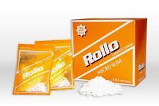 700 Micro Slim ROLLO Cigarette Filter Tip Tube Tobacco Paper BETTER THAN Ventti