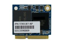 128GB mSATA Mini SSD (Half Size) SATA III by M-Factors Ships from USA