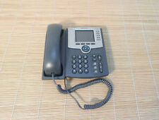 Cisco SPA525G 5-Line IP Phone with Color Display without footstand