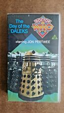Doctor Who Day of the Daleks   Jon Pertwee