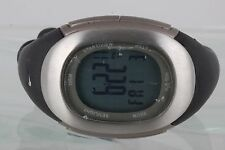 NIKE H2O 50M SM0032 D503,894 BLACK BAND WRIST WATCH 9503