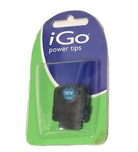 iGo Power Tip A06 Adapter Nokia 6103 6102i E62 N80ie USB Tablets Cell Phone Etc