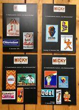 Literatur - Waue 5-8 - NEU - & über 200! antike Artikel aus Sammlungsauflösung!