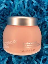 SATURDAY SKIN Featherweight Daily Moisturizing Cream 1.01oz/30mL Dlx Travel Sz