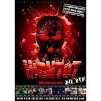 "BLOKKMONSTA/SCHWARTZ/UZI/PERVERZ/RAKO ""HIRNTOT-DIE DVD""  DVD NEU"