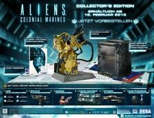 Aliens: Colonial Marines Collectors Edition, PS3, NEU/OVP