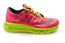 Juniors Nike Air Max 2016 (GS) - 807237600 - Hyper Pink Trainers