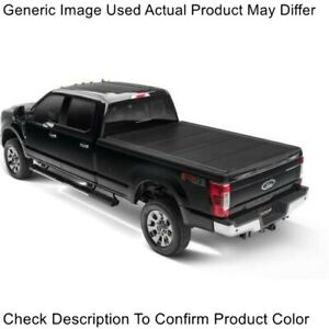 UnderCover AX22026 Armor Flex Tonneau Cover, For 2017-2020 Ford F-250/F-350 NEW