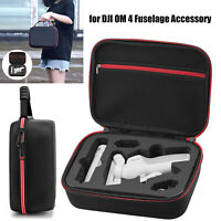 Nylon Carry Storage Bag Case Pouch For DJI OSMO MOBILE 4 Handheld Gimbal 2020