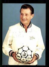 Fritz Walter Autogrammkarte DFB WM 1954 Original Signiert + 73929 + A 68304