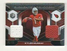 Kyler Murray 2019 Elements Of Success Jersey Football 81/99 Arizona Cardinals