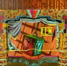 R.E.M. - Fables of the Reconstruction [New CD]