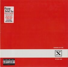 QUEENS OF THE STONE AGE - RATED R (X RATED)  (Limited LP Vinyl) sealed