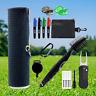 21PC Golf Essentials Gift Set / Towel, Brush, Divot Repair Tool, Tee Bag & More!