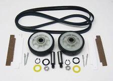 May2kt NEW Dryer Maintenance Kit for Maytag 33002535 306508 12001541 Belt Roller