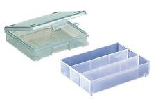 Raaco Pocket Box + Insert Tray - A73 (3 compartments)