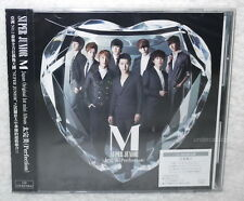 Super Junior-M Perfection Taiwan Ltd CD+bonus 4+CD Extra (Japanese Lan.) SJ