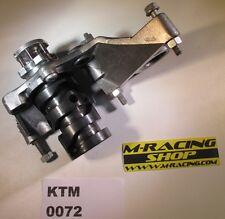KTM 660 SMC LC4 Schaltwalze mit Arretierhebel wie abgebildet