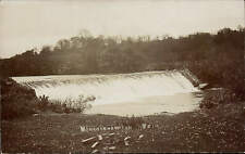 Monkokehampton Weir by Berge, MPS, Hatherleigh.