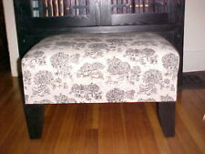 New,Oriental,Ottoman, Coffee Table