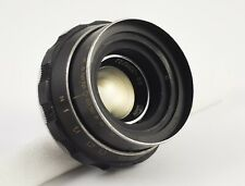 HELIOS 89 F/1.9 30mm LENS AKA Konica EYE HEXANON ADAPTED m39 FOR ANY MIRRORLESS