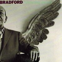 Bradford - Shouting Quietly (*NEW-CD, 1990, Sire) For fans of The Smiths Alterna