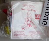 MIP McDonald's 1991/1992 MUPPET BABIES Jim Henson Baby REGIONAL Cartoon PICK TOY