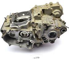 YAMAHA WR 400 F ANNO 01 ch04w - Motore Alloggiamento BLOCCO