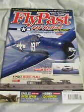 **LOOK** Mint FlyPast Magazine May 2016 - F6F Hellcat & Condor Legion  FREE P+P