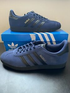 Adidas Gazelle Size 9 *DISCONTINUED* (Good Condition, With Box)