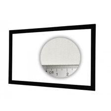 """HiViLux 16:9 RahmenLeinwand HiViWhite Cinema SD schalldurchlässig/300x168cm/135"""""""