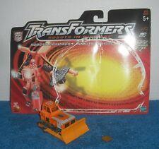 Vintage Transformers RID Wedge Combiners Hasbro