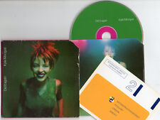 """KYLIE MINOGUE """"DID IT AGAIN"""" CD MAXI WITH INNER SLEEVE +INFO COUPON / RAZOR-N-GO"""