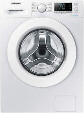 Lavatrice Carica Frontale 9 Kg Samsung WW90J5356MW Bianco Classe A+++ 1200 Giri