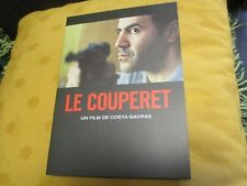"DVD DIGIPACK NEUF ""LE COUPERET"" Jose GARCIA / Costa-Gavras"