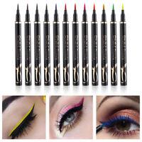 di cosmetici l'ombretto eye - liner penna l'eyeliner liquido matita pigmento