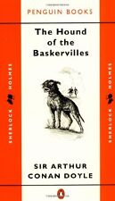 The Hound of the Baskervilles (Sherlock Holmes),Sir Arthur Con ,.9780140001112