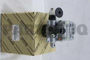 4431060530 Genuine Toyota PUMP ASSY, VANE 44310-60530