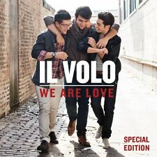 Il Volo - We Are Love [New CD] Special Edition