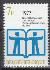Belgique / Belgien Nr. 1672** Internationales Jahr des Buches