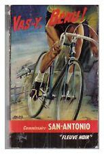 SAN ANTONIO 485 VAS-Y BERU  EO 1965 BE T1B