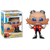 Sonic The Hedgehog Pop! Vinyl Figure - Dr Eggman BRAND NEW